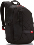 "Case Logic 16"" Laptop Backpack DLBP-116 Black"